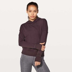 Lululemon Lead The Pack Hoodie